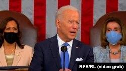 Joe Biden, președintele SUA, speră că va avea o întâlnire cu omologul său rus la începutul acestei veri.