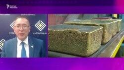 Абдыгулов: Улуттук банк өкмөттөн көз карандысыз иштейт