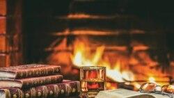 Алкоголь и литература. Свобода в клубах