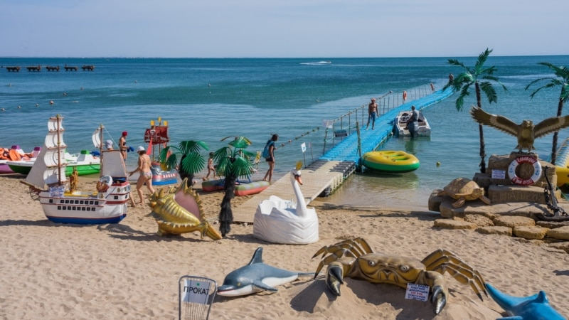 В Крым возвращается летнее тепло – синоптик