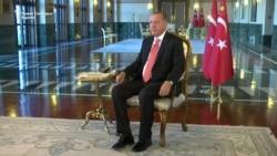 Ердоган: ЕУ не ги исполнува ветувањата