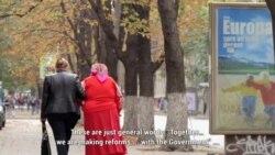 Vox populi: Reforme europene în Moldova