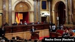 د اسپانیا پارلمان