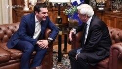 Ципрас: избори за да не се наруши економскиот напредок