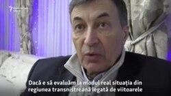 """""""Cetăţenii Moldovei care locuiesc în Transnistria vor să influențeze rezultatele alegerilor"""""""