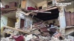 Италия: зилзаладан өлгөндөр саны 250дөн ашты