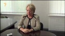 Говорит Эмилия Слабунова