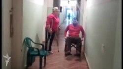İki paralimpiya çempionunun bir istəyi var