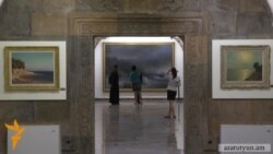 Ռուբեն Սևակի թանգարանը