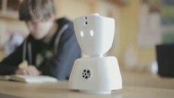 Робот Аватар – лучший друг больных детей