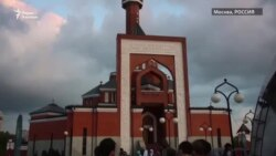 День Туркменистана в московском «Шатре Рамадана»