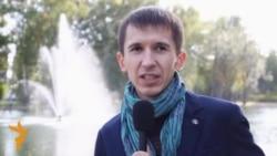 """Рифат Зарипов: """"Тарихта эз калдырасы килә"""""""