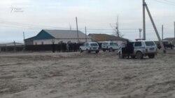 Рыбаки из Жанбая оказались под следствием