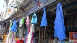 05.08.2015 Пожар во Тбилиси, забрана за пластични кеси во Пакистан