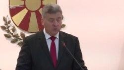 Иванов го обвини УБК за генерирање кризи