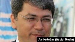 Абдуллоҳи Раҳнамо