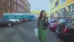 Mesken | «Elifbe» video dersleri (video)
