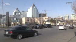 В Алматы улицу Фурманова переименовывают в Назарбаева