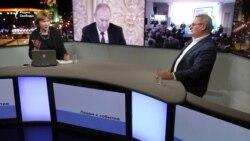 Путин хоронит Алексееву. И демократию?