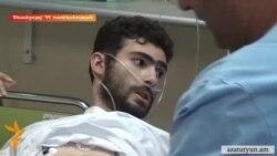 Փաստաբան․ Արամ Մանուկյանը պատշաճ բուժօգնություն չի ստանում