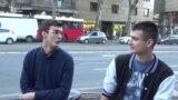 """""""Da se zna"""": Može i bez korupcije"""