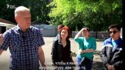 В Москве компания «Мой город» оставила сотни мигрантов без зарплаты