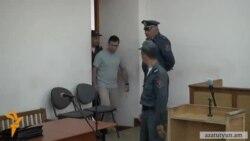 Գևորգ Սաֆարյանը գրավի դիմաց ազատ չարձակվեց