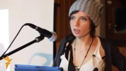 Ірена Карпа: «Режим веде проти нас війну»