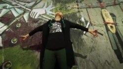 Я не кричу «Слава Украине», а делаю все тоньше – украиноязычная певица из Крыма (видео)