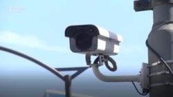 Китайските камери на Белград