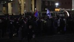"""""""Дело не только в Навальном!"""""""