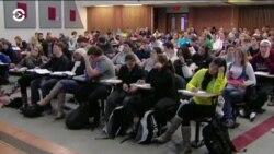 Иностранные студенты стали меньше приезжать учиться в США. Почему?
