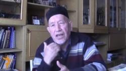 """Айдар Хәлим: """"Мөрәҗәгатьләремдә татар белән уйнаудан туктагыз дип кисәттем"""""""