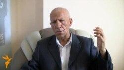 """Şaiq Vəli """"Bumu dövran dediyin"""" (Şeir)"""