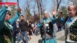 Азия: безвизовый режим между Узбекистаном и Таджикистаном и празднование Навруза