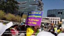 Хоровод протеста