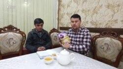 """""""Рози муҳоҷир""""-и тоҷик Набиҷон Мустафозода нашр шуд"""