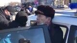 День выборов: как задерживали активистов в городах Казахстана