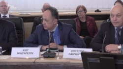 Юґ Мінґареллі запевнив, що ЄС залучає для навчання українських поліцейських колег з Євросоюзу