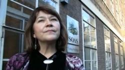 Др. Разия Султанова о женщинах суфи