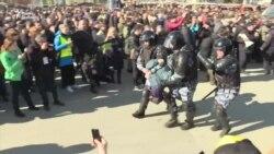 Молодежный протест: почему Навальный?