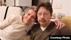 Călin și Rodica Chivu înainte de boală și moarte