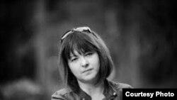 Moldova, Writer Simona Sora, 14 January 2021
