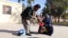 چارواکي: ٣ ميليونه افغان ماشومان له پولیو-ضد واکسین بې برخې دي
