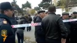 В Азербайджані суд відклав розгляд справи членів опозиції, яких звинувачують в організації масових заворушень