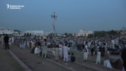 Islamabad Sit-In Protest Ends After Talks With Government