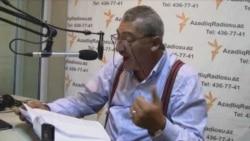 """""""Azərbaycan ortada qalmış ana tabutudur"""""""