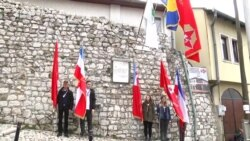 Obilježena 73. godišnjica oslobođenja Sarajeva