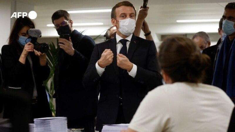 საფრანგეთი არ აღიარებს მთიანი ყარაბაღის დამოუკიდებლობას