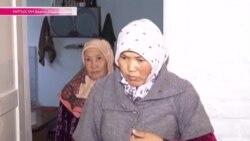 """Домохозяйки или экстремистки? Две женщины отбиваются от обвинений в участии в """"Хизб ут-Тахрире"""""""